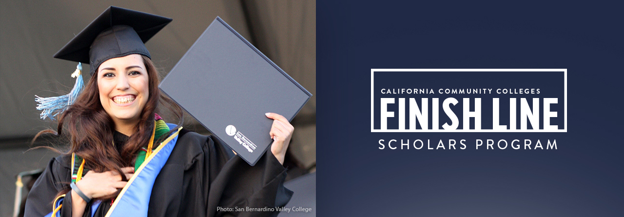 Finish Line Scholars Program