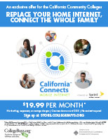 California Connects Flyer