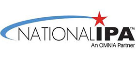 National IPA logo