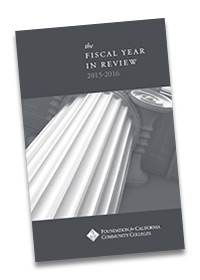 The Fiscal Year in Review 2015-2016 thumbnail