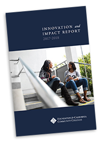 Innovation and Impact Report 2017-2018 thumbnail