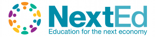NextEd logo
