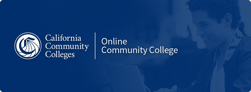 California Community Colleges Online Community College