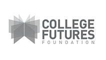 College Futures Foundation logo