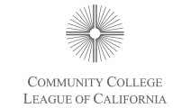 Community College League logo